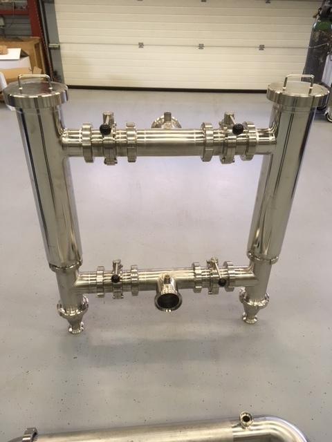 Orbitaal lassen | SLM Techniek